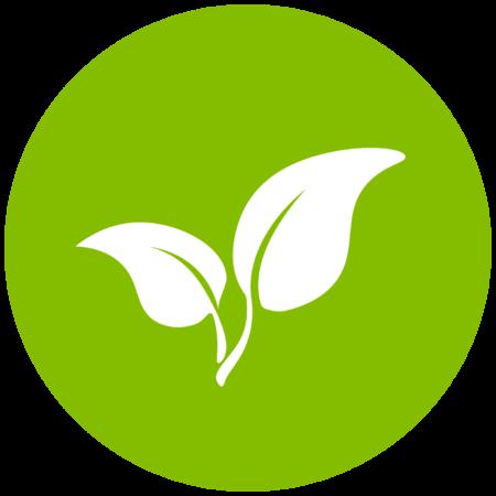 Nachhaltiger Reiniger